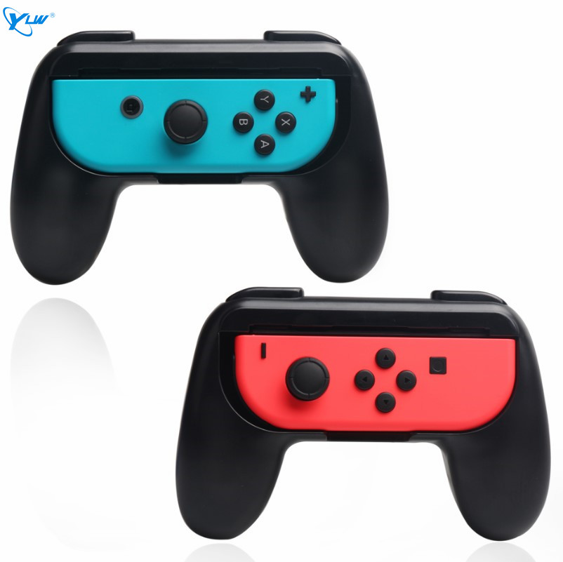 YLW SA04 Switch Handles Are Used To Increase The Joy-Con Gaming Experience