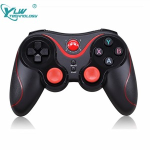 Bluetooth Gamepad Android Joystick Model S5