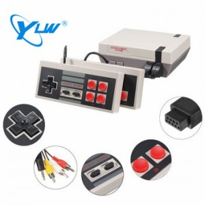 YLW GC04-620  Retro Classic Portable Mini 8 Bit TV Handheld Video Game Console