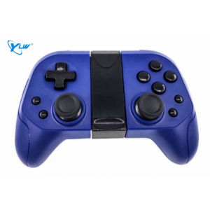 YLW MG19-Z Wireless Bluetooth Joystick Gamepad For iOS Android Phone PC TV Game Controller With Stand