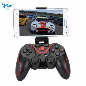 YLW MG09 Game Controller Smart Wireless Joystick Bluetooth Android Gamepad Gaming Remote Control