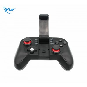 YLW MG13  Bluetooth Wireless Controller Android Gamepad Joystick For PC TV Mini Gaming VR Gamepads For Smartphone