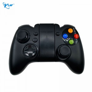 YLW MG16-Z Bluetooth Gaming Controller GamePad For Android ios /PC