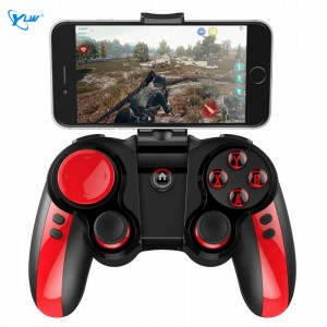 YLW MG17-Z Wiredless Bluetooth Game Handle Gamepad For Android/IOS/Win 7/8/10