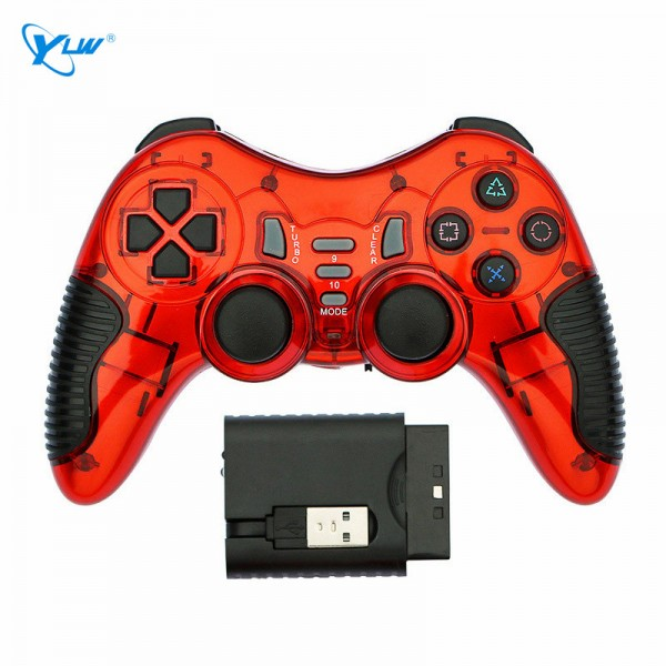 YLW MG14 Wireless Bluetooth Gamepad Game Controller For Phones Tablet Windows PC TV Box
