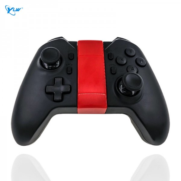 YLW MG18-Z Wireless Gamepad Mobile Controller for Android IOS Joystick
