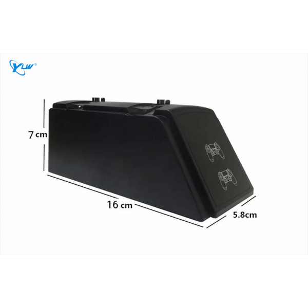 YLW GAC03 New Handle Controller Charging Stand For P4 & Slim & Pro Controller