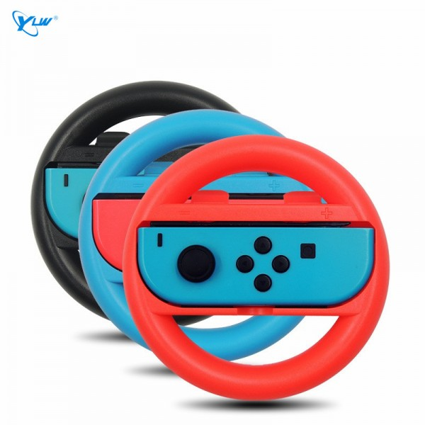 YLW SA03 Gamepad Steering Wheel Left And Right Universal
